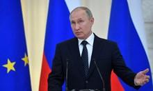 Путин: Призоваваме Иран да продължи да спазва ядреното споразумение въпреки САЩ