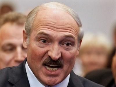 Президентът на Беларус Александър Лукашенко СНИМКА: Ройтерс