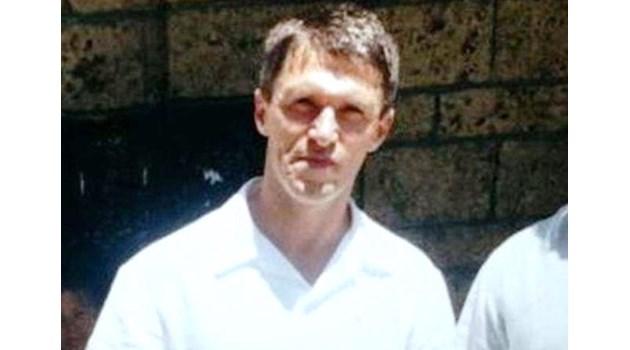 Криминален архив: Убиецът целел в сърцето Мето Илиенски