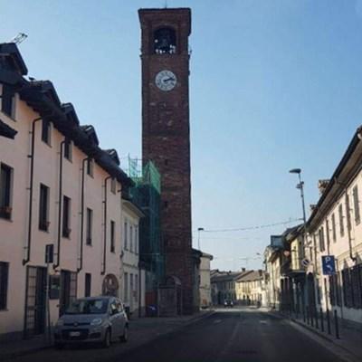 Ферера Ербоньоне е община с 1000 жители в Ломбардия. СНИМКА: Инстаграм
