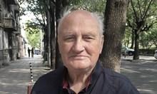 Д-р Борислав Иванов - до последен дъх срещу смъртта
