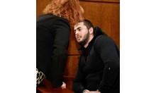 Убитият в Борисовата градина Георги не е издъхнал веднага, осъзнавал е ужаса (Обзор)