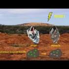 Ярабуба e най-старият кратер на Земята (Видео)