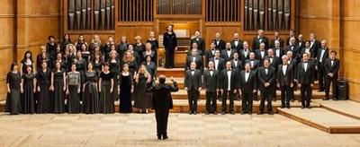 СНИМКА: Софийската филхармония