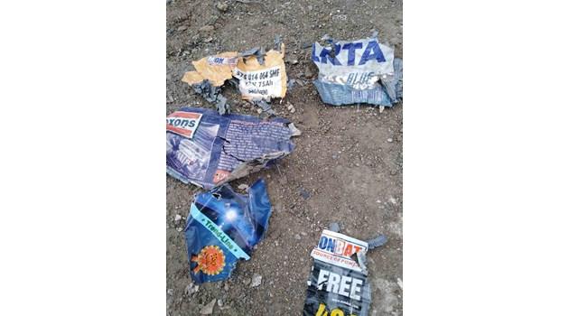 Продължава разследването за загробения боклук край Червен бряг и Рупци