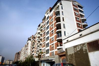 След строителния бум от 2019 - 56% ръст на новите жилища