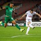 Лудогорец и ЦСКА в Лига Европа