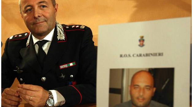 """Арестуваха """"Недосегаемия"""" бос на Ндрангета в лисабонска болница с COVID-19"""
