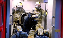 Кьолнски ислямист планирал масово убийство с отрова рицин