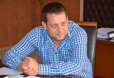 Тодор Балабанов