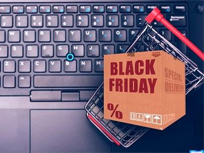 Черният петък у нас е основно онлайн