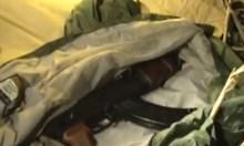 Вижте убиеца и автомата, с който е застрелян 33-годишният Петър Валериев (Видео+снимки)