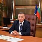 проф. д-р Димитър Димитров, ректор на УНСС