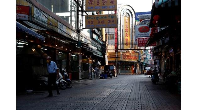 Животът в Тайланд