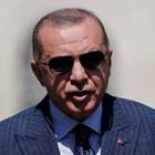 Президентът на Турция Реджеп Тайип Ердоган СНИМКА: Ройтерс
