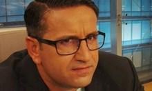 Харизанов: Силно се надявам протестите в нито един момент да не престават