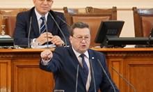 """Прокуратурата няма да преследва Таско Ерменков за """"отровената вода"""""""