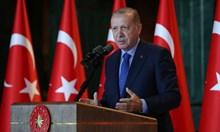 Ердоган: Турция е готова за война