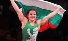 Европейската шампионка по борба Биляна Дудова е опитала да се самоубие