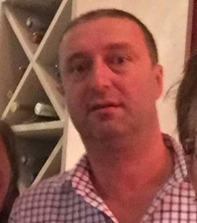 Христо Белстойнев