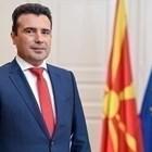 Зоран Заев. Снимка РОЙТЕРС