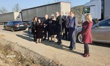 През май започва строителството на газопровода със Сърбия (Обзор)