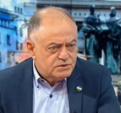 Атанас Атанасов Кадър: БНТ