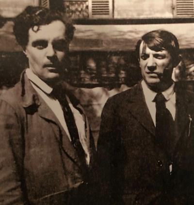 Великите Пикасо и Модиляни СНИМКА: Снимка: Архив