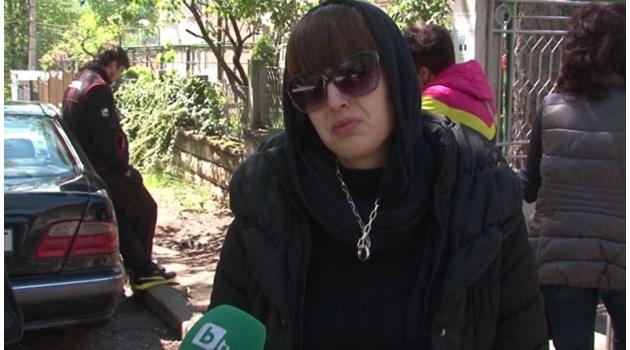 """Жената на премазания от БМВ в аварийната лента Йото: Ще кажа на дъщеря си """"Татко ти вече е звездичка на небето"""""""