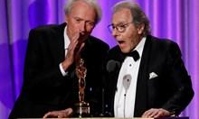 """Холивуд връчи почетни награди """"Ървинг Талбърг"""""""