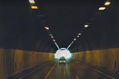 "Тунел ""Топли дол"" Снимка: Гугъл стрийт вю"