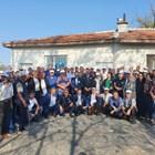 Мустафа Карадайъ и екипът на Централния лъч дадоха мощната си подкрепа за Неджми Али за кмет на Джебел