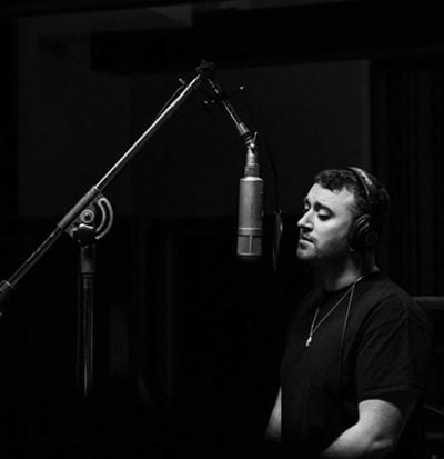 Сам Смит отлага издаването на новия си албум заради коронавируса СНИМКА: Инстаграм/ samsmith