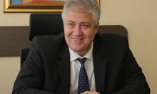 """Проф. Асен Балтов: В """"Пирогов"""" приехме президента, но не стоим зад ничии политически изяви - вярваме в мерките на кабинета и щаба"""