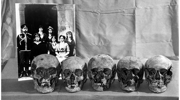 Експедиция до Индия доказа: Романови не са изгорени