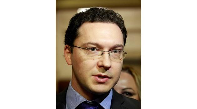 Радев скри, че е подкрепил позиция на НАТО срещу Русия