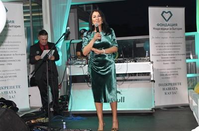 Десислава Тальокова