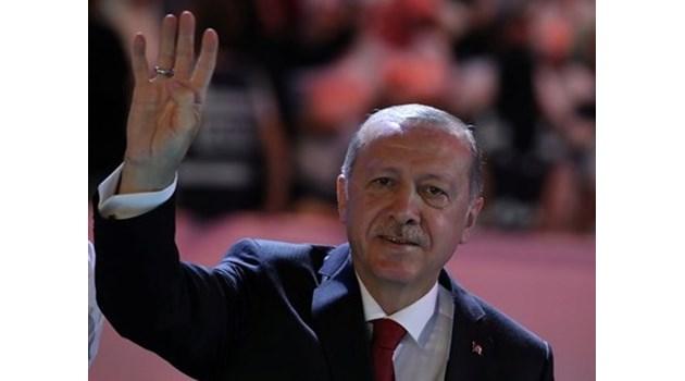 Ердоган и цената на ислямизма