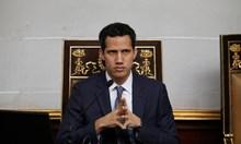Опозиционерът Хуан Гуайдо се обяви за временен президент на Венецуела