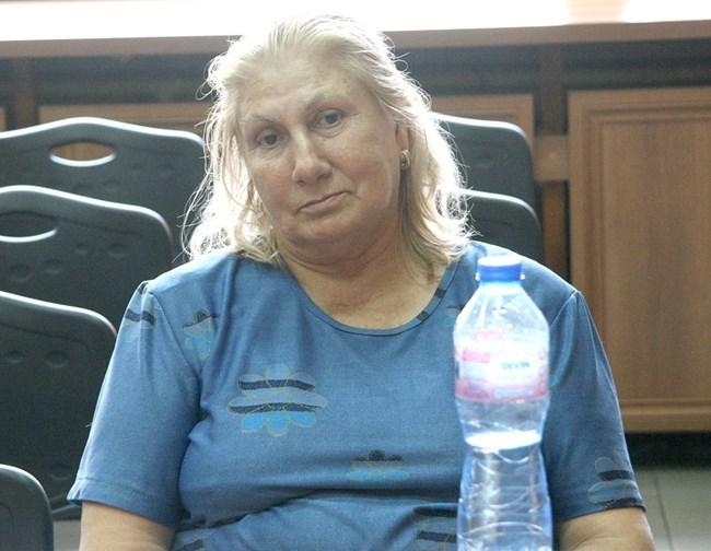 Марийка Илиева
