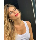 Елеонора е бивша Мис Италия