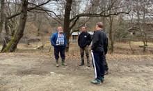 Откриха телата на бащата и сина, изгубени под връх Ботев, на 400 м от колата им. Били на крачка от спасението, но нямали късмет