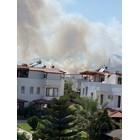 Девети ден продължава огненият ад в Турция