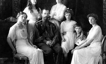 Българската загадка около Романови