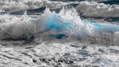 Морски вълни СНИМКА: Пиксабей