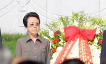 Лелята на Ким Чен Ун води таен живот в САЩ