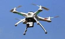 И дронове литнаха по следите на оборотните обирджии