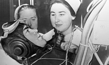 Почина Адиля Котовская -  лекарката, подготвила Юрий Гагарин за полета в Космоса