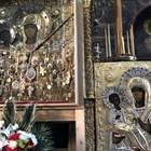 Иконата на Троеручица и верният препис