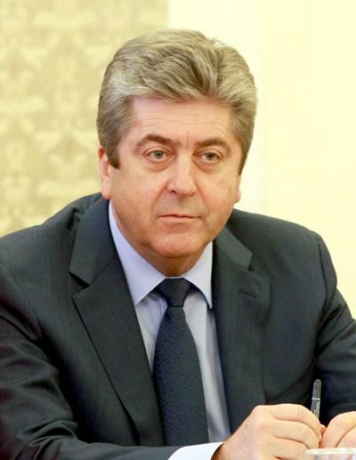 Георги Първанов: От месеци имаме република на президента и власт без контрол